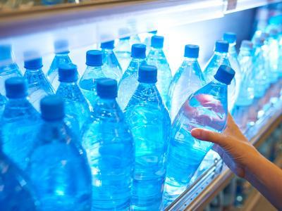 Бутилираната вода: най-голямата измама в човешката история