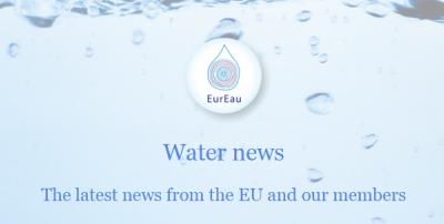 Доклад на Световната Здравна Организация за микропластиката в питейната вода