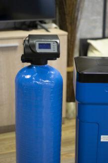 Автоматична исталация за омекотяване на вода SoftSpot 30
