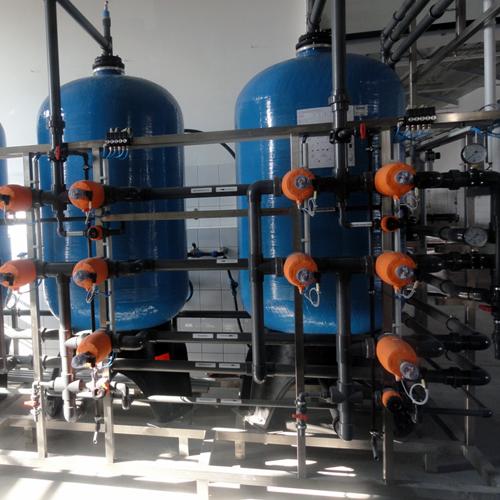 Системи за премахване на Желязо-Манган-Арсен