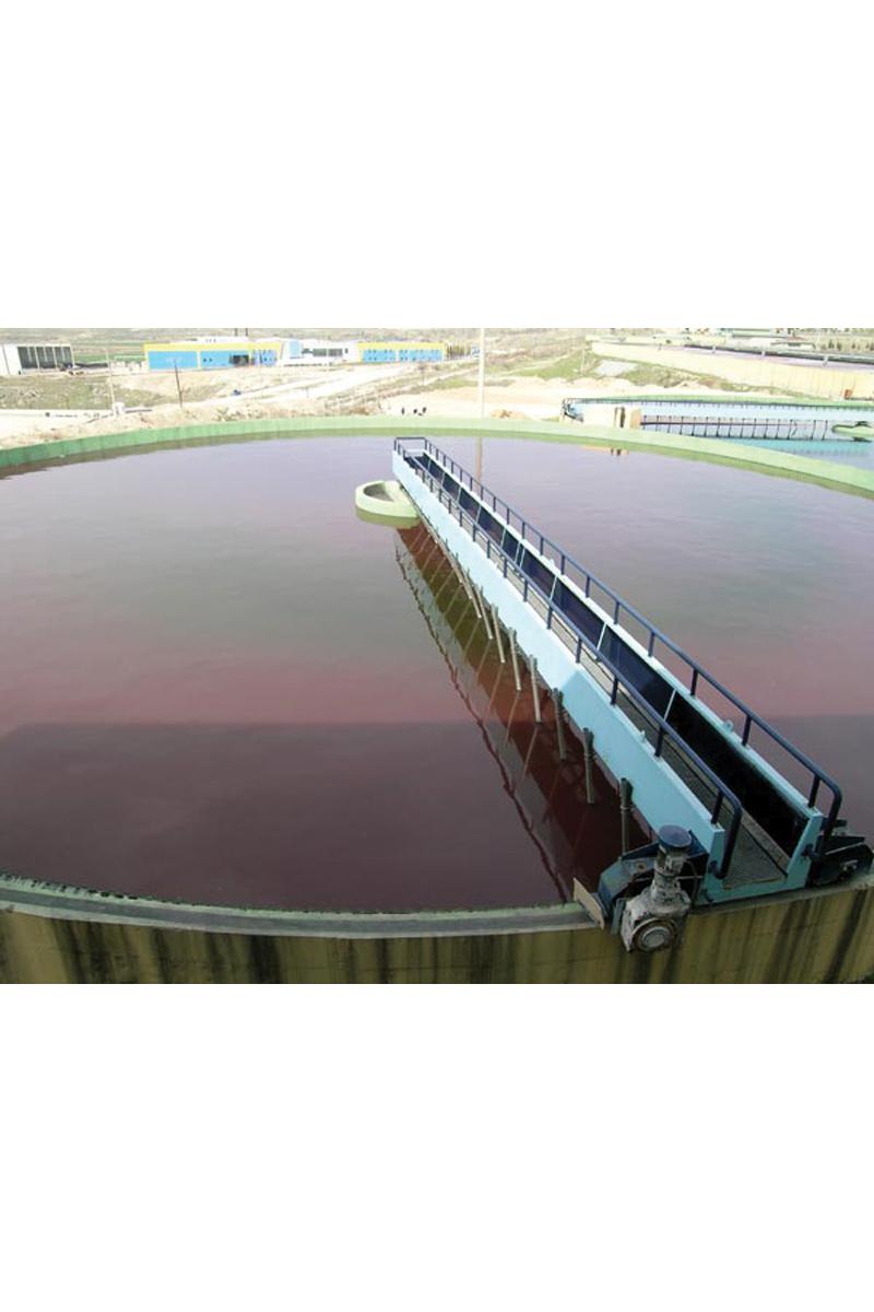 Повърхностно третиране на води