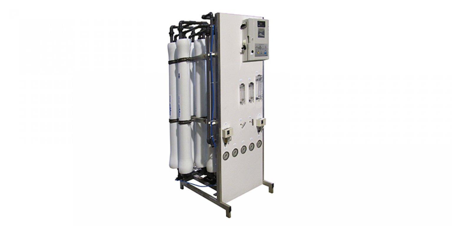 Системи за обратна осмоза AQUALINE ALFA